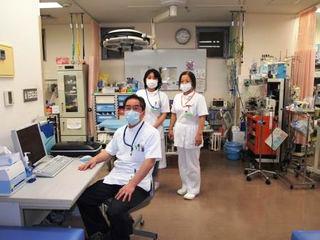 救急医療(時間外診療)