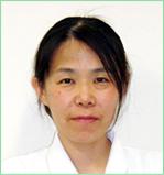 島田 美雪(主任看護師)